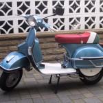 Vespa PX 200E