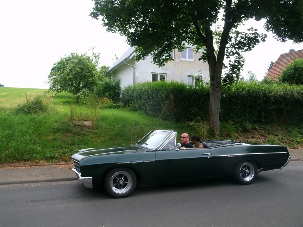 Chevy Cabrio