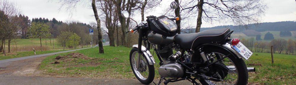 Bernis Motorrad-Blogs