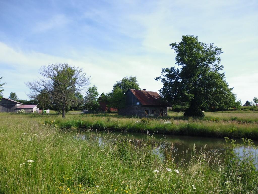 Teichhaus