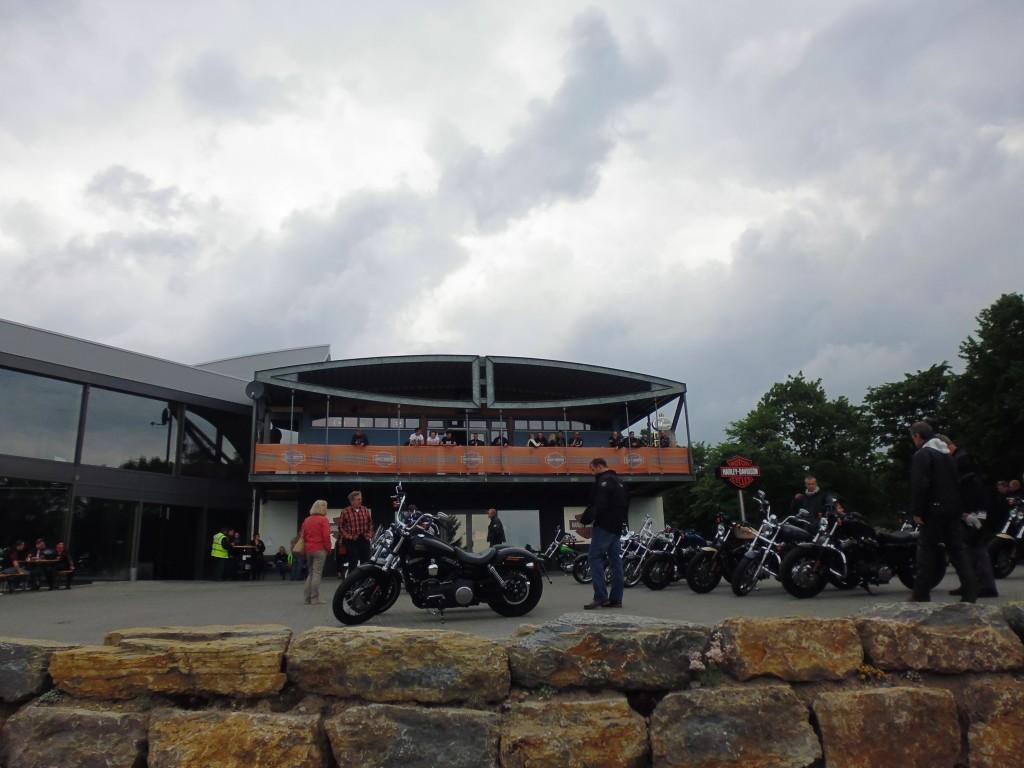 Harley Fulda Pfingsten 2015