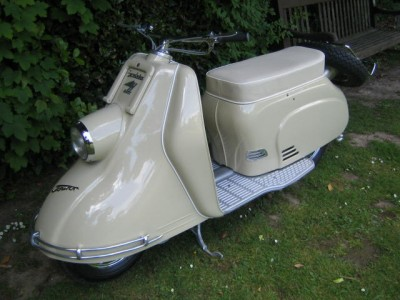 Heinkel A0 175