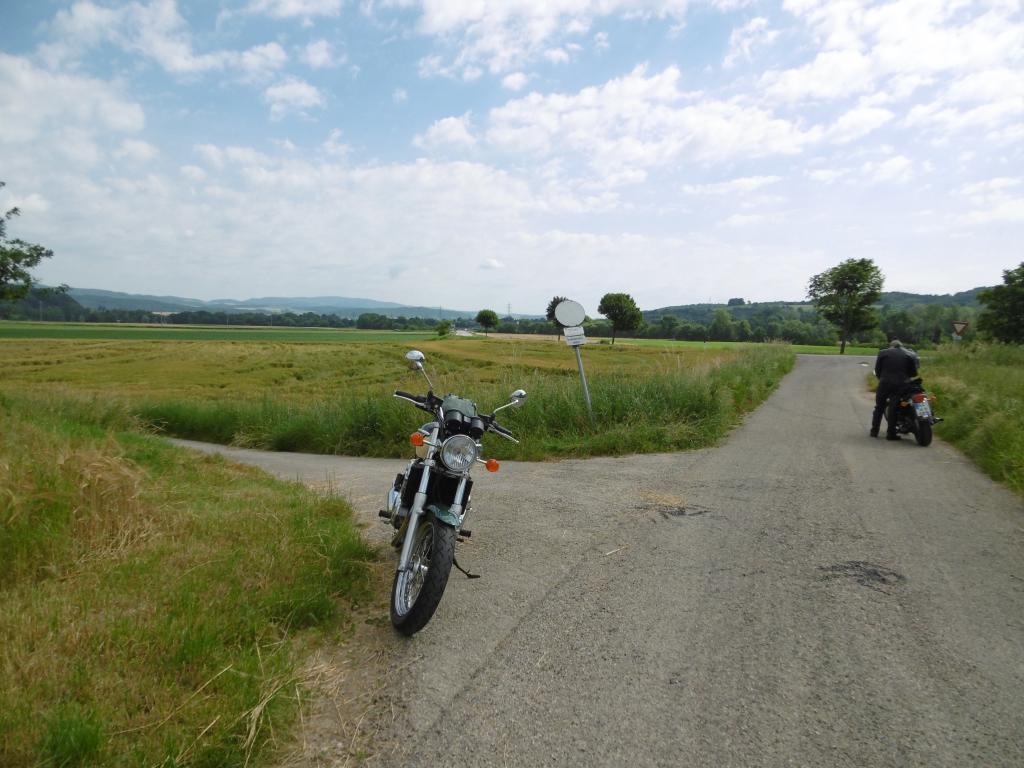 Niederösterreich 2014 Tag 3