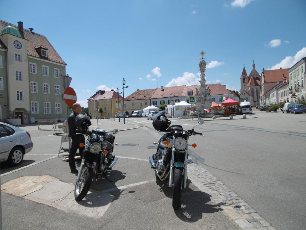 Niederösterreich 2014 Tag 4