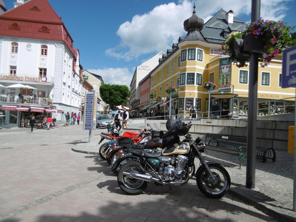 Niederösterreich 2014 Tag 5