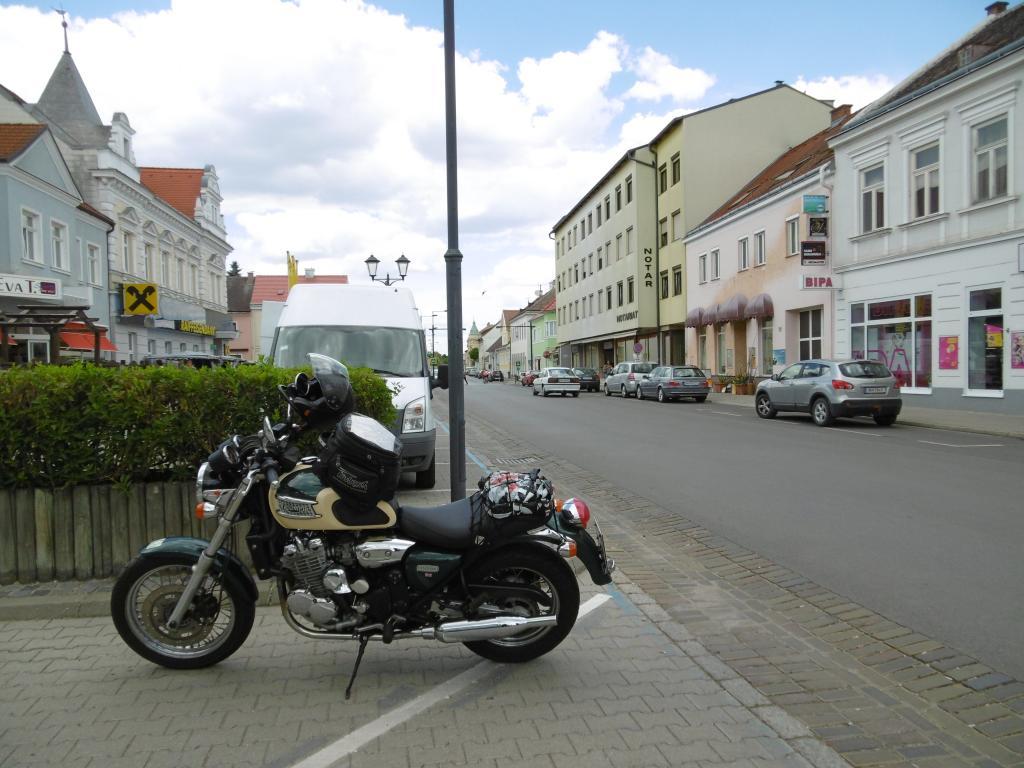 Niederösterreich 2014 Tag 7