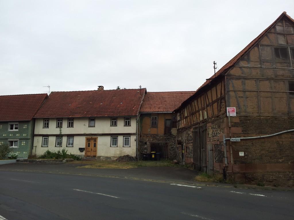 Nieder-Ohmen