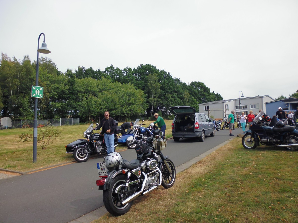 Jumbo-Fahrt 2016