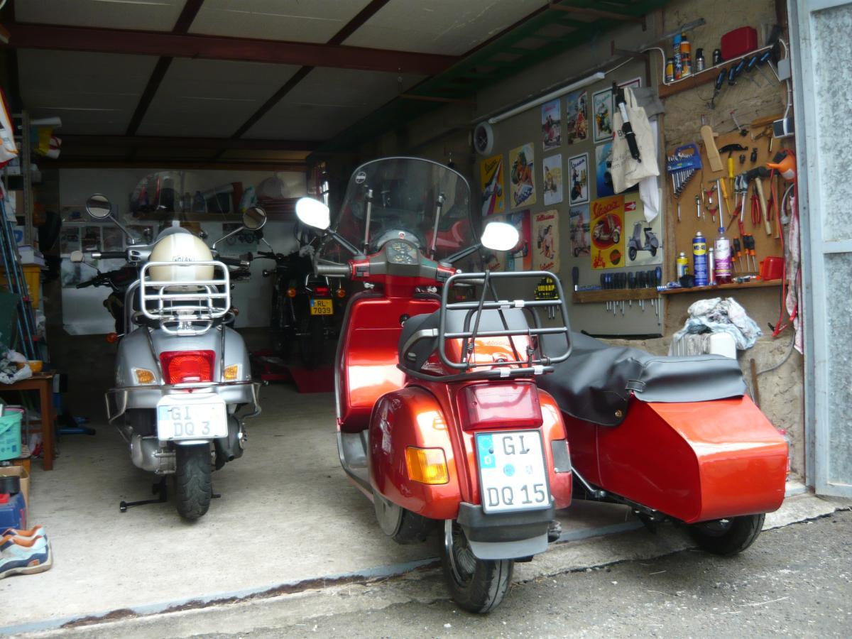 11 juli 2013 bernis motorrad blogs Der roller