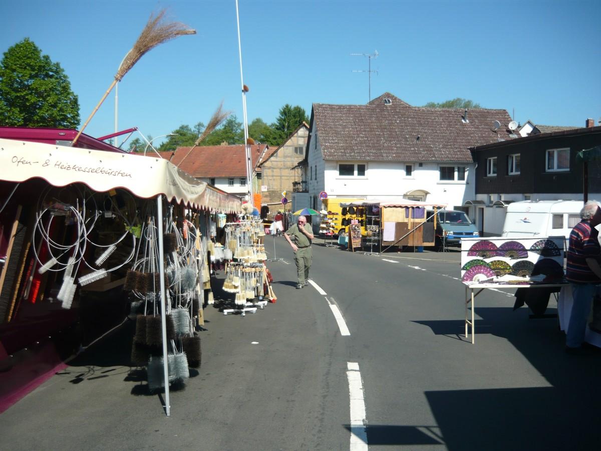 Nach-Himmelfahrtsmarkt