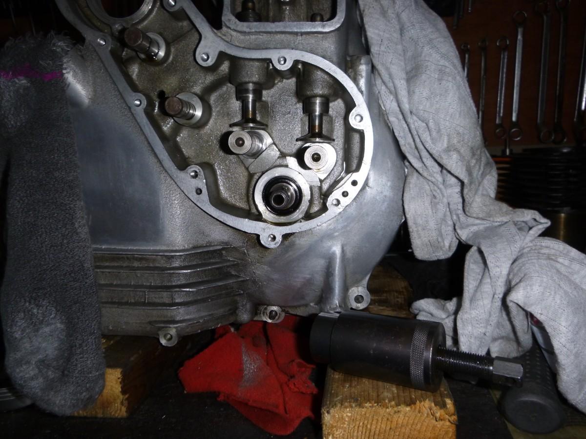Motor Bullet