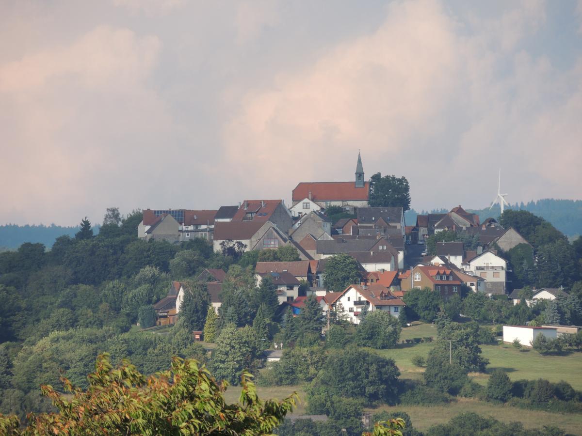 Stornfeld