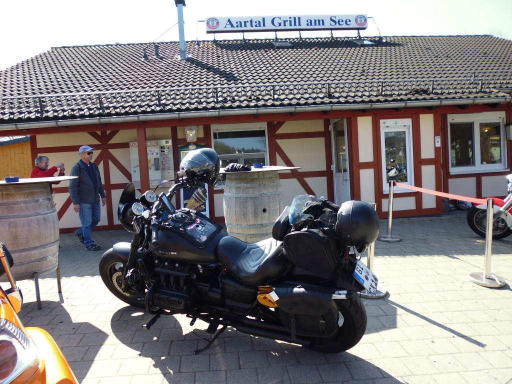 Aartal Grill am See