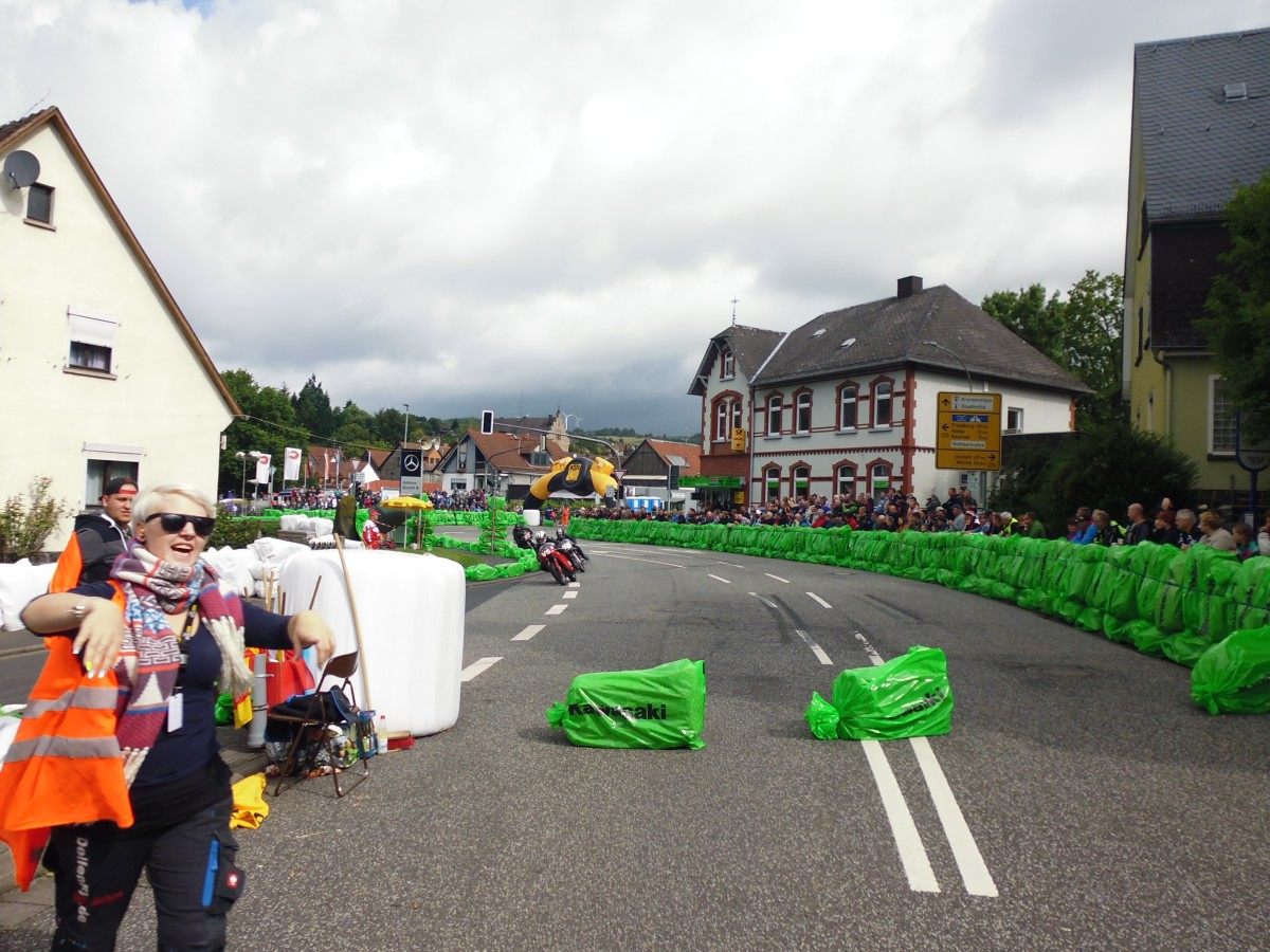 Oldtimer GP 2016