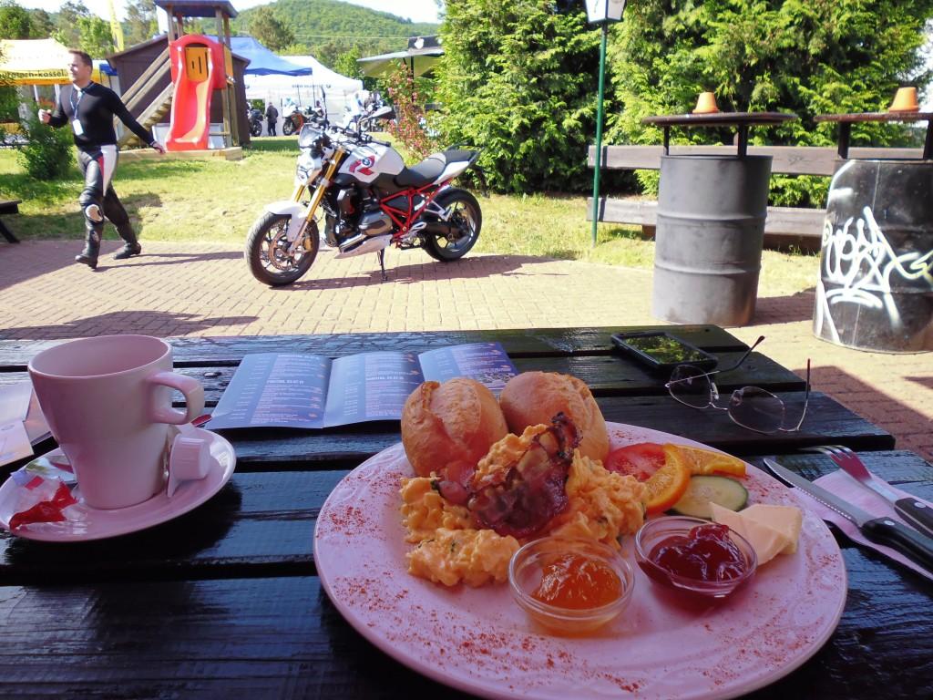 Cafe Zündstoff