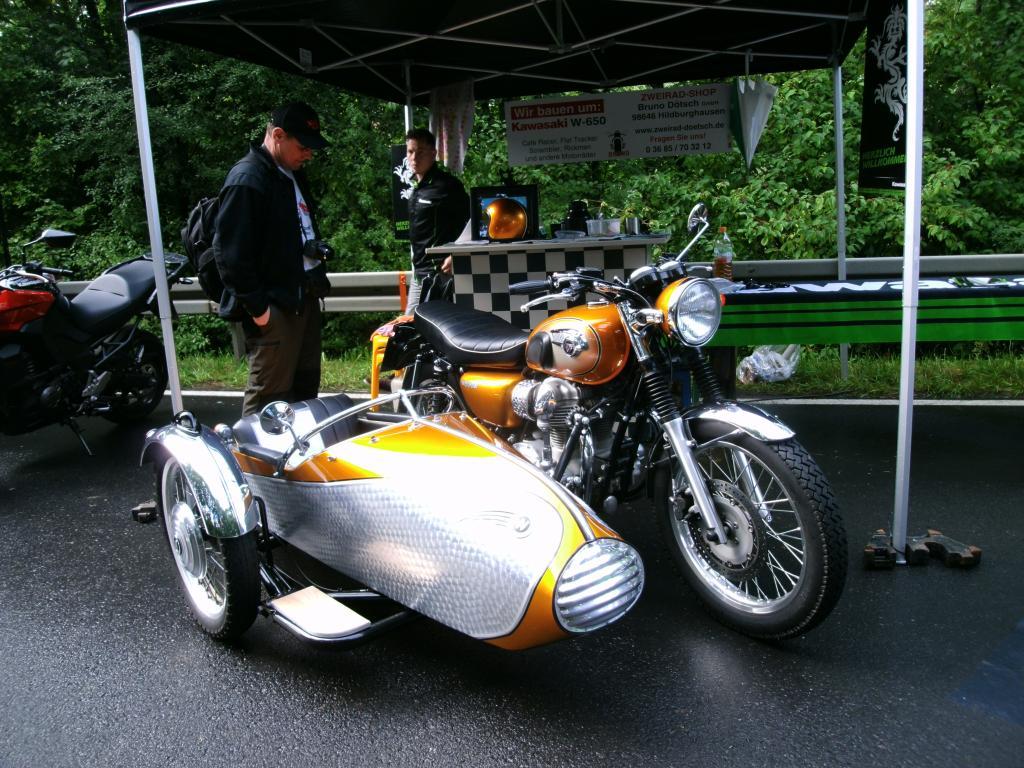 Schotten Oldtimer GP 2014