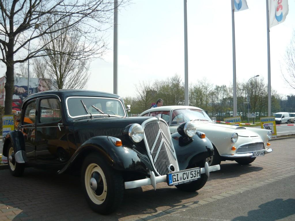 Citroen & DKW