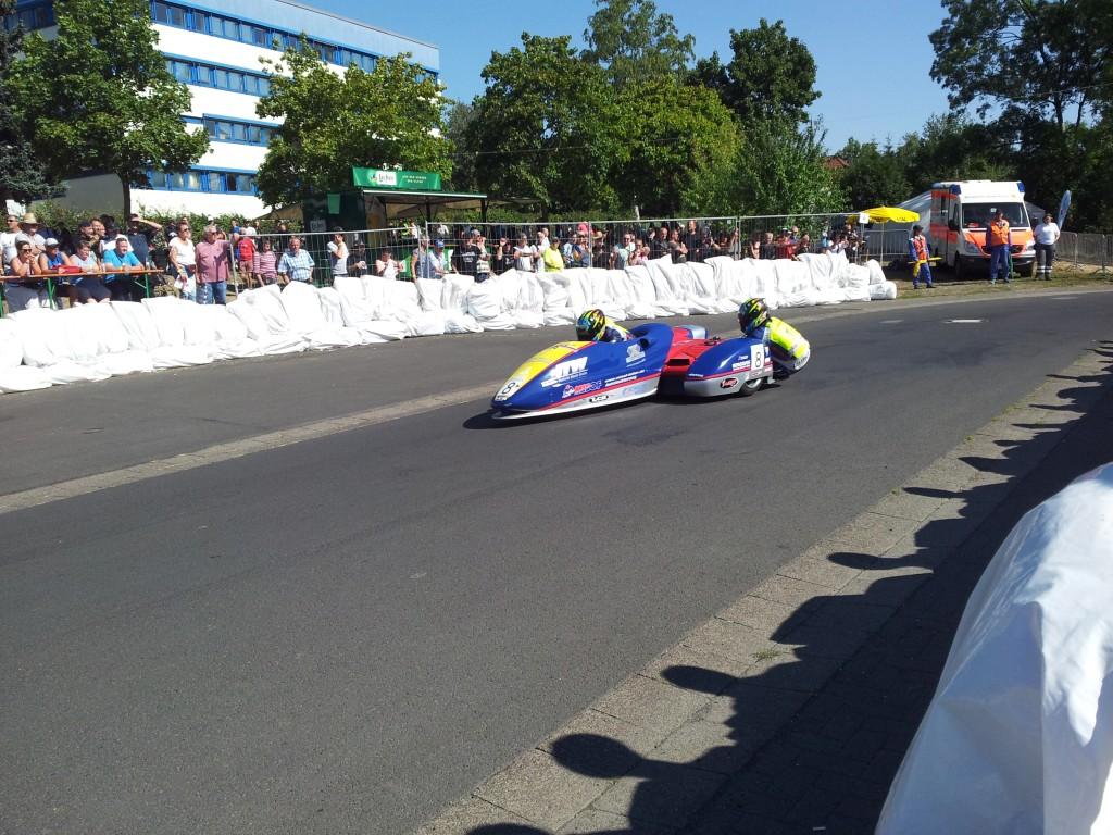 Oldtimer GP Schotten 2018