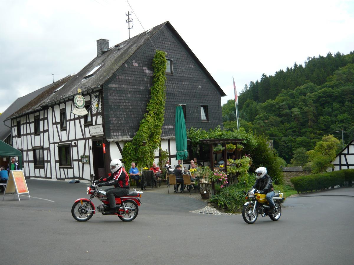Motorradmuseum Wirzenborn