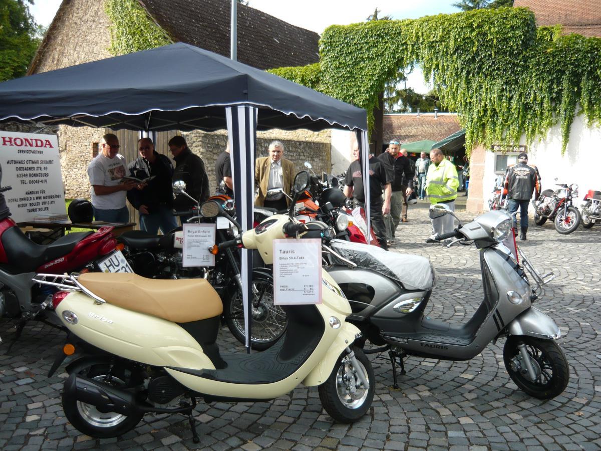 Italienertreffen Erlensee 2013