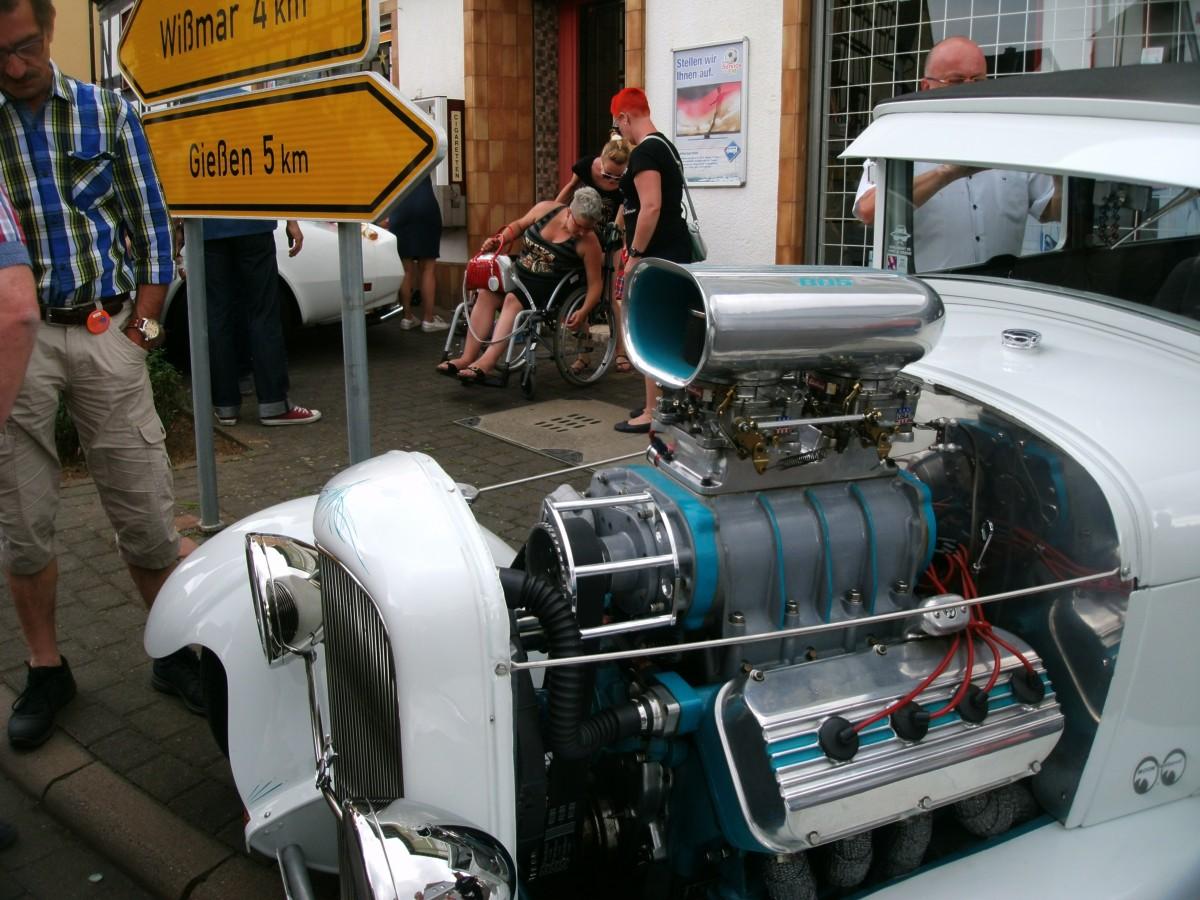 Power machine, ....