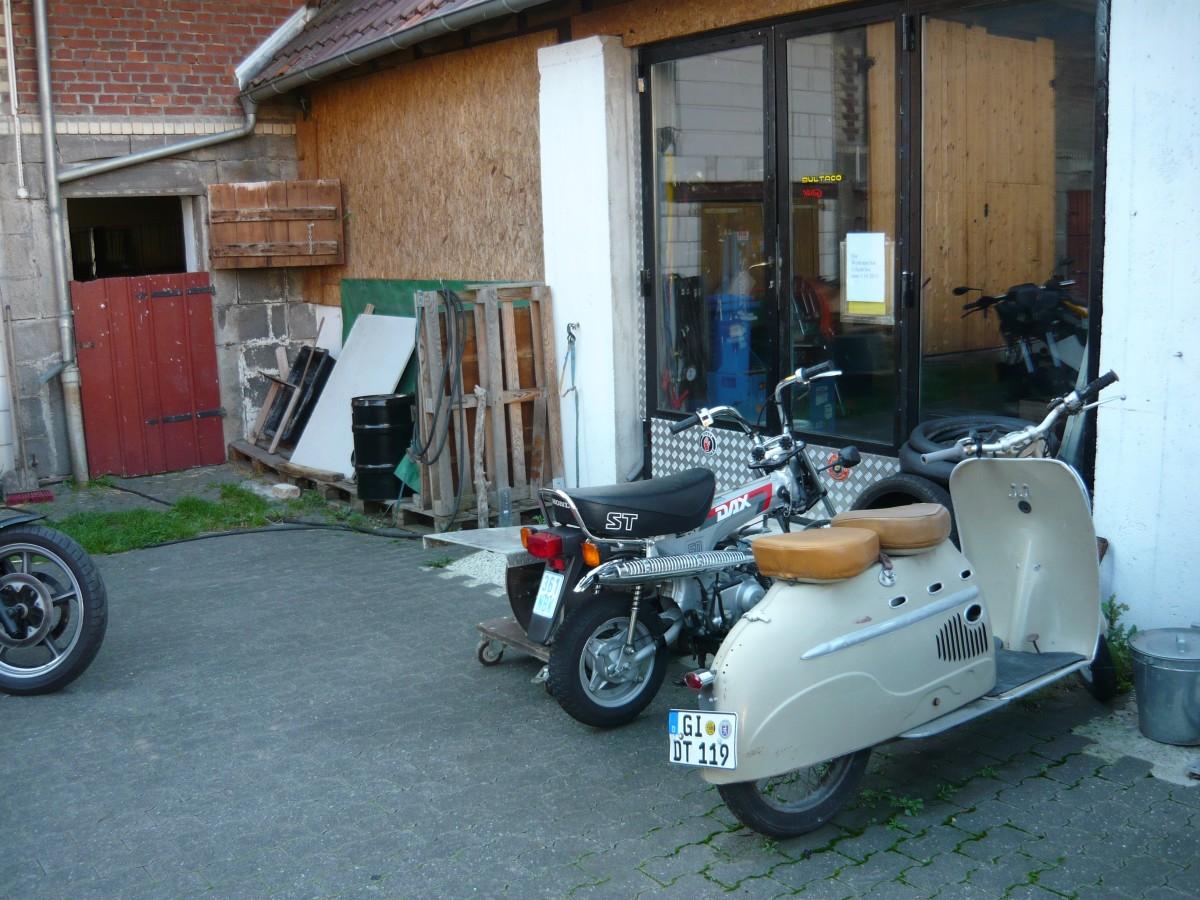 Wagner Motorradtechnik