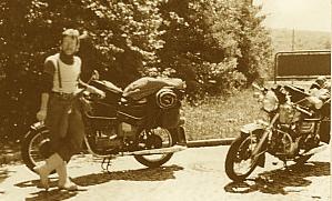 Verdammt lang her bernis motorrad blogs for R2605